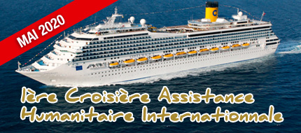 Croisière Assistance Humanitaire Internationale